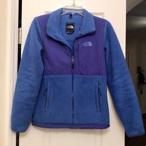 Women's North Face Fleece Jacket size S